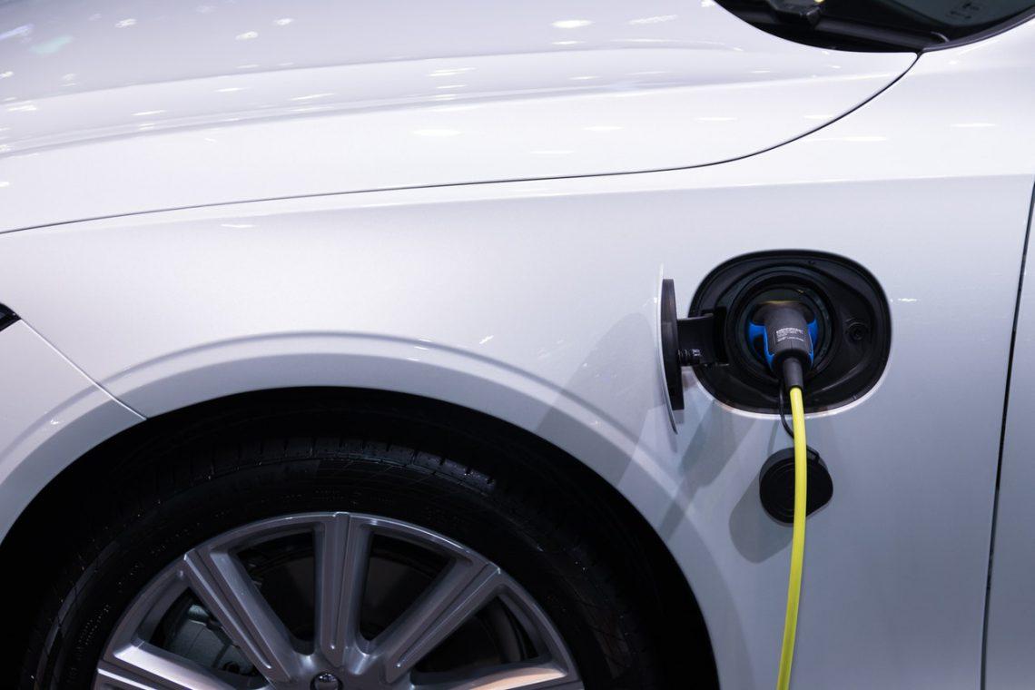 elektrische auto laadkabel